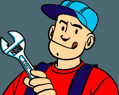 Rioleringswerken - De Rioolkrak