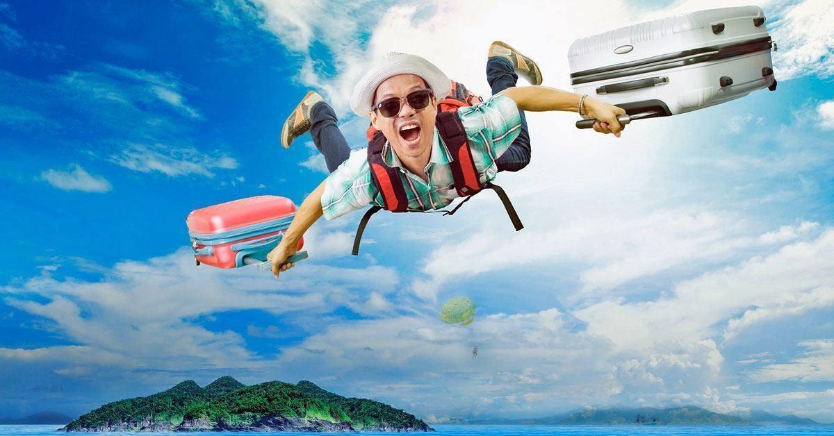 Zorgeloos op vakantie vertrekken? De Rioolkrak